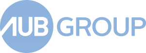 AUB Group Logo